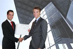 Suchen Sie einen Job in einer Unternehmensberatung