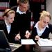Referenzen aus dem Bereich Potenzialberatung für Dienstleistungsunternehmen