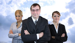 Coaching der Projektgruppe Kundenorientierung und Qualitätsmanagement