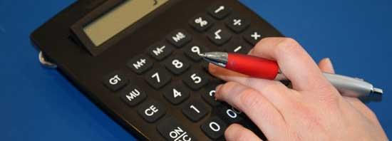 Personalbemessung Organisationsuntersuchung Bereich Geschäftsbuchhaltung (Haupt-, Anlage-, Kreditorenbuchhaltung)