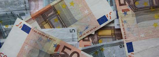 Haushalt und Finanzen, Wirtschaftlichkeit von Prozessen, Haushaltskonsolidierung