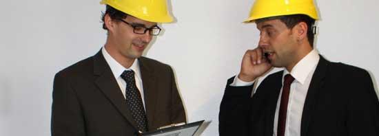 Personalbedarfsermittlung Ingenieure Hochbau