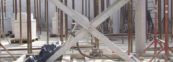 Projekte aus dem Bereich Gebäudemanagement