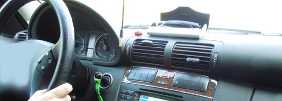 Organisationsuntersuchung mit Personalbedarfsermittlung in der Führerscheinstelle