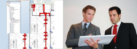 Projektplanung zur Einführung von Computer-Aided Facility Management